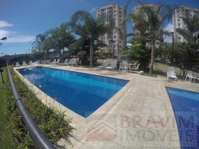 Apartamento com 3 quartos em Morada de Laranjeiras - Foto 20