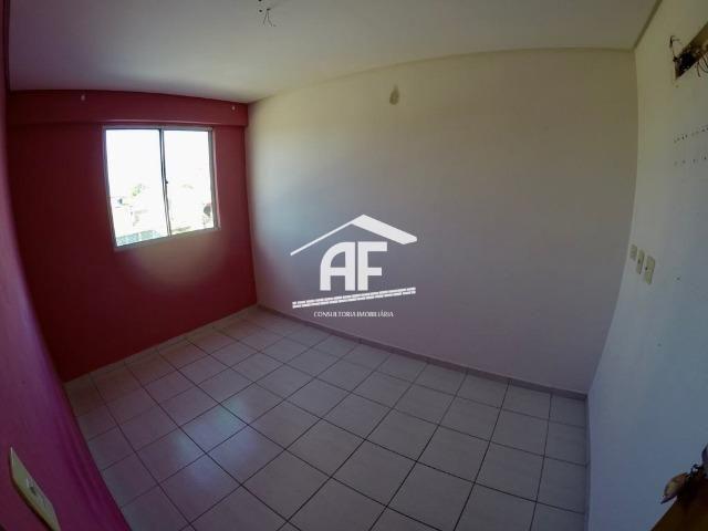 Apartamento no Farol com 89m², 3/4 sendo 1 suíte - Próximo a faculdade Mauricio de Nassau - Foto 13