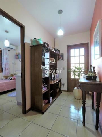 Casa à Venda no Bairro Parque Pinheiro 4 Dorm, Lareira, Churrasqueira, Piscina - Foto 10