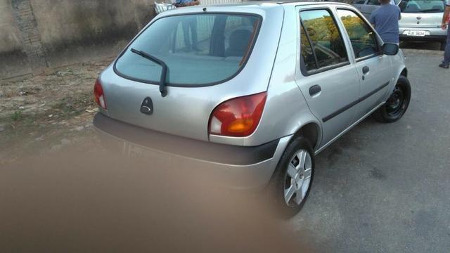 Fiesta glx 2001 1.6 completo - Foto 3