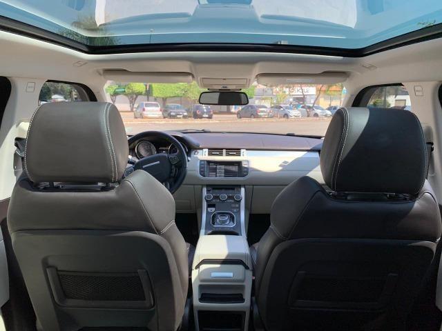 Land Rover Evoque Prestige - Foto 6