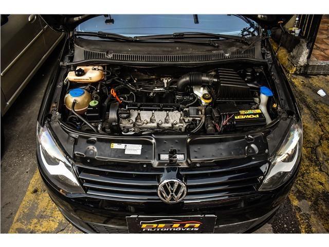 Volkswagen Fox 1.6 MI 8v Flex 4p Manual - Foto 10