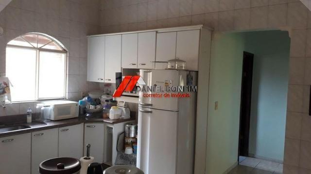 02 casas edificadas em lote de 360 m2 - no bairro N.S das Graças - Foto 11