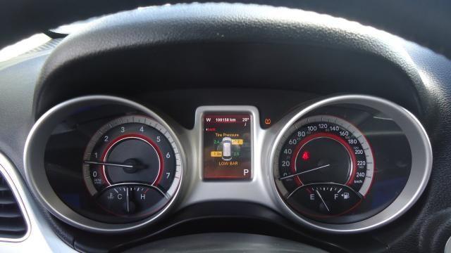 FIAT FREEMONT 2012/2012 2.4 PRECISION 16V GASOLINA 4P AUTOMÁTICO - Foto 5
