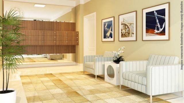 Apartamento com 3 dormitórios à venda, 306 m² por R$ 1.206.746 - Campeche - Florianópolis/ - Foto 5