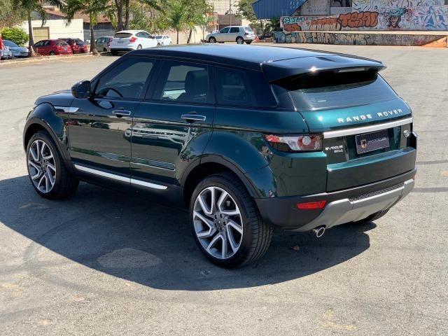 Land Rover Evoque Prestige - Foto 20