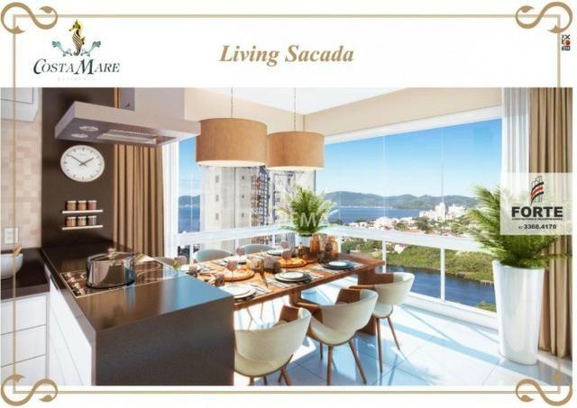 03 suites, 01 apto por andar apenas R$789.000,00 - Foto 6