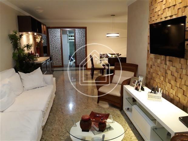 Apartamento à venda com 4 dormitórios em Icaraí, Niterói cod: 831115 - Foto 6