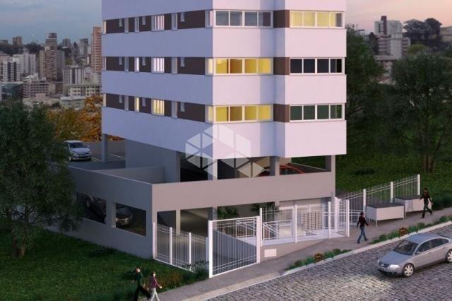 Kitchenette/conjugado à venda com 1 dormitórios em Humaitá, Bento gonçalves cod:9906105