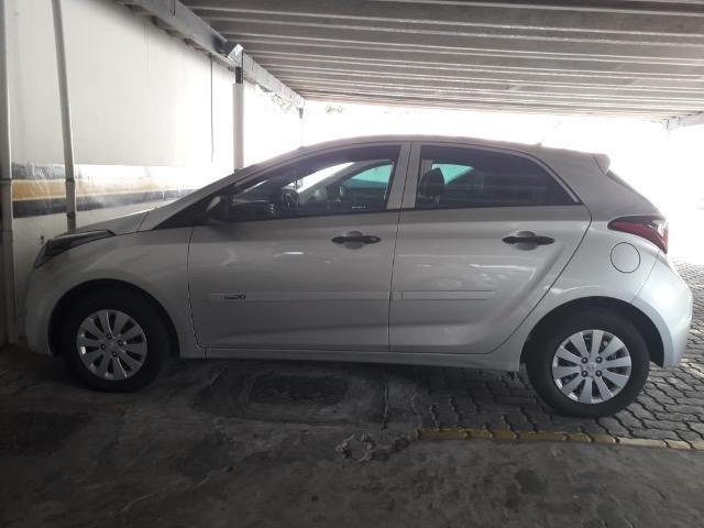 Hyundai HB20 Unique - Foto 2