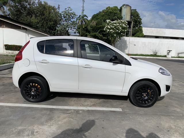 Fiat Palio attractive 1.0 2016 - Foto 6