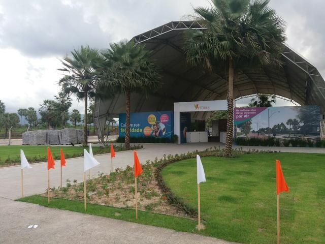 Loteamento Centro de Maracanaú Recanto das Flores. ÚLTIMAS UNIDADES - Foto 2