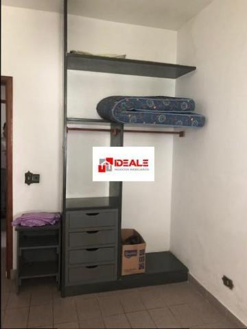 casa locação/venda 3 dormitórios (sendo 1 suíte) com 2 edículas - Foto 11