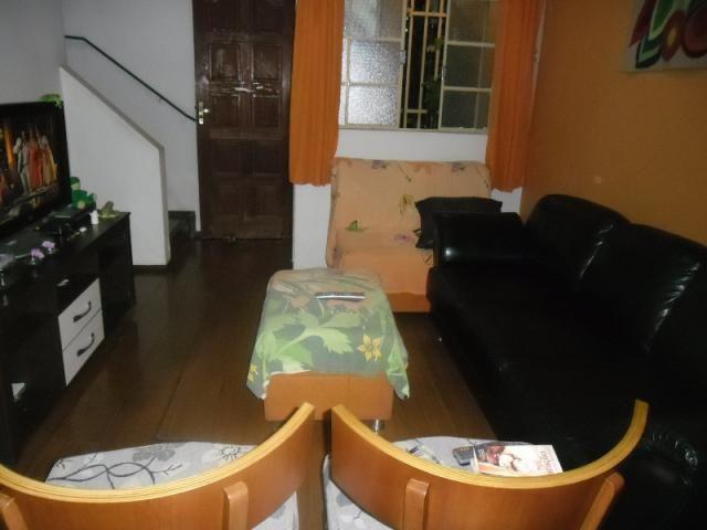 Casa à venda com 2 dormitórios em Caiçara, Belo horizonte cod:1872 - Foto 3