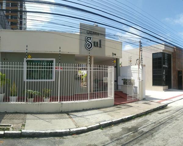 SALAS em frente a DESO-58m2 copa+wc otimo p Advogados, Agência de Seguros e outros - Foto 15
