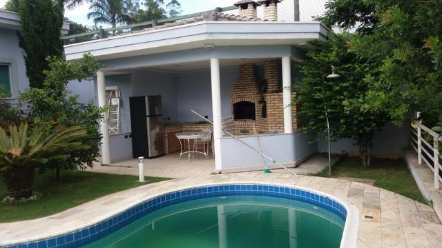 Casa térrea com 3 suítes, piscina em Condomínio 3 Marias - Igaratá/SP - Foto 16