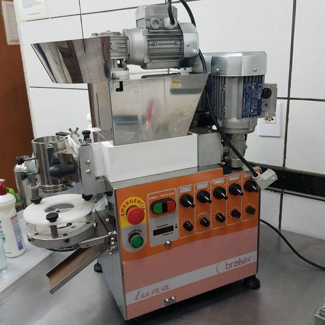 Máquina Maxiform Luna Bralyx - Foto 4
