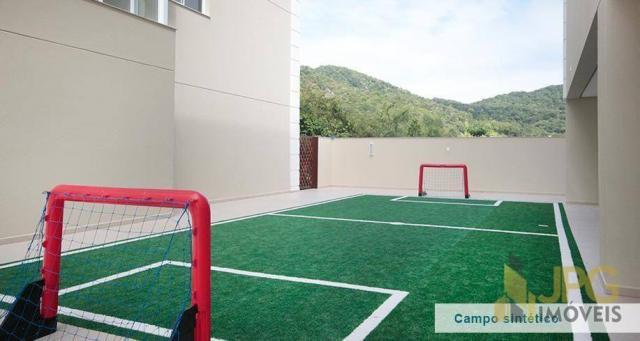 Vendo apartamento com 2 dormitórios em Balneário Camboriú - Foto 12