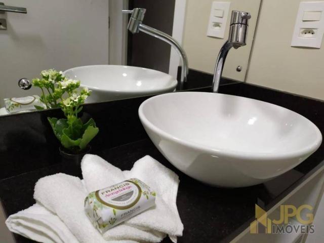 Vendo apartamento com 2 dormitórios em Balneário Camboriú - Foto 9