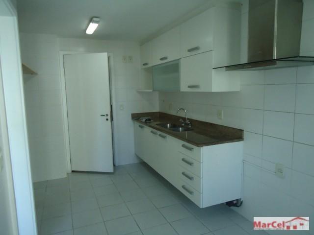 Apartamento - BARRA DA TIJUCA - R$ 5.500,00 - Foto 18