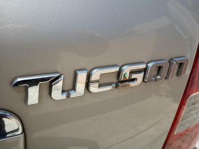 Hyundai Tucson 2.0 aut 2008 - Foto 6