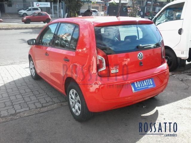 VW Up! Take 1.0 4 portas Completo - Foto 5