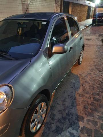 Vendo Nissan March 1.6 - Foto 3