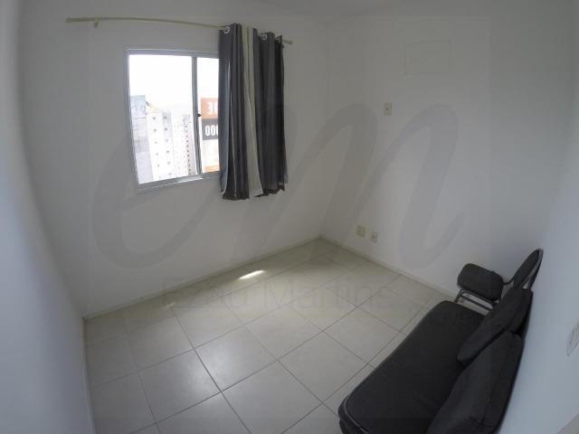 Villaggio Manguinhos 2 Qtos C/Suite - Andar Alto - Sol da Manhã - Morada de Laranjeiras - Foto 8