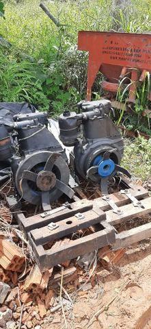 Dois motor 90 agralle - Foto 2