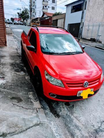 Saveiro Cab Estend. Completa - Foto 7
