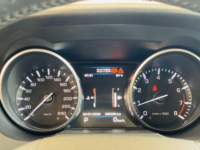 Range Rover Evoque - Foto 12