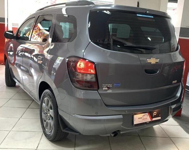 Chevrolet spin 1.8 lt 2018 advantage - Foto 4