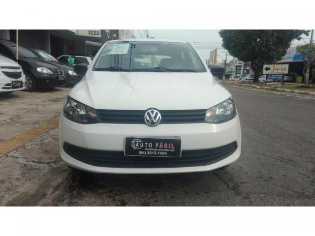Volkswagen Gol G6 1.0 Mi Total Flex 8v - Foto 2