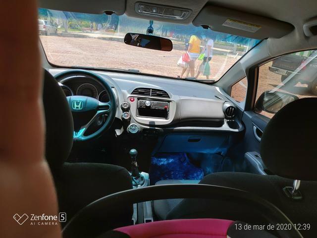 Honda Fit 2009/2010 FLex - Foto 13