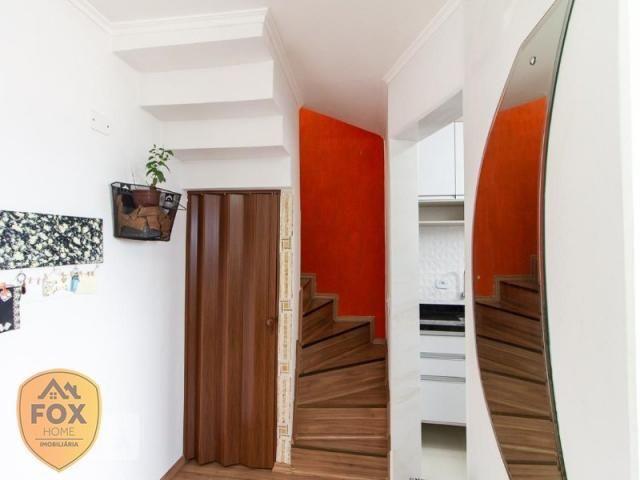 Apartamento para alugar com 1 dormitórios em Cristo rei, Curitiba cod:AP00450 - Foto 11