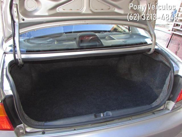 Honda Civic Sedan LX 1.6 16V Aut. 4p - Foto 7