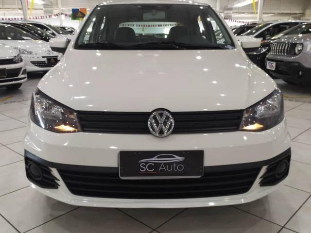 Volkswagen Gol TRENDLINE 1.0 - Foto 3