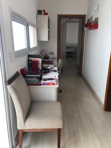 Casa de condomínio à venda com 3 dormitórios em Jardim novo mundo, Jundiai cod:V11577 - Foto 12