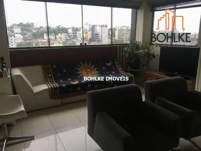 Apartamento à venda com 3 dormitórios em Jardim lindóia, Porto alegre cod:509 - Foto 17