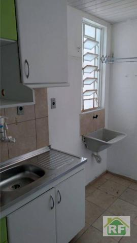 Apartamento com 2 dormitórios à venda, 45 m² por R$ 130.000,00 - Santa Isabel - Teresina/P - Foto 11