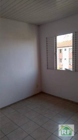 Apartamento com 2 dormitórios à venda, 45 m² por R$ 130.000,00 - Santa Isabel - Teresina/P - Foto 8