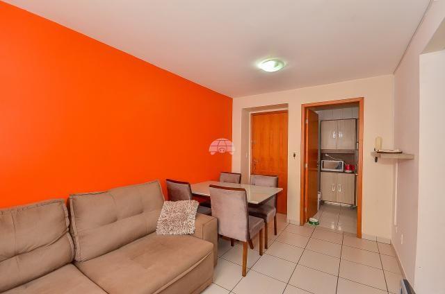 Apartamento à venda com 2 dormitórios em Sítio cercado, Curitiba cod:929072