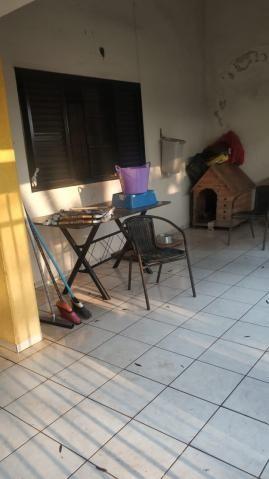 8445 | Casa à venda com 3 quartos em BNH 1. Plano, Dourados - Foto 4