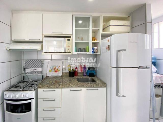 Apartamento à venda, 64 m² por R$ 375.000,00 - Aldeota - Fortaleza/CE - Foto 5
