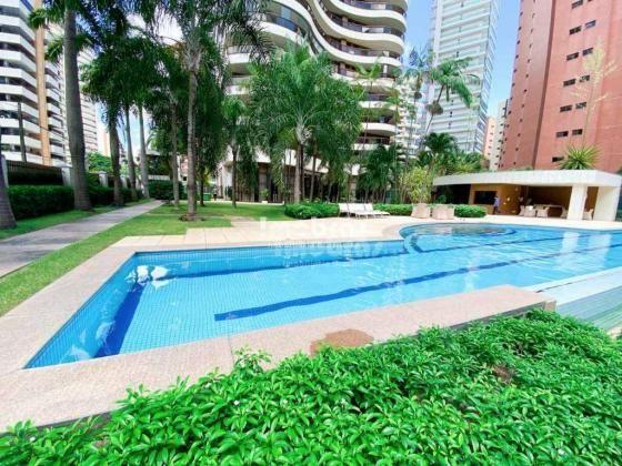 Libanus Condominium, apartamento com 4 dormitórios à venda, 401 m² por R$ 4.450.000 - Meir - Foto 4