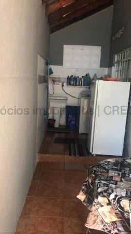 Sobrado à venda, 2 quartos, 1 suíte, 1 vaga, Chácara Cachoeira - Campo Grande/MS - Foto 10