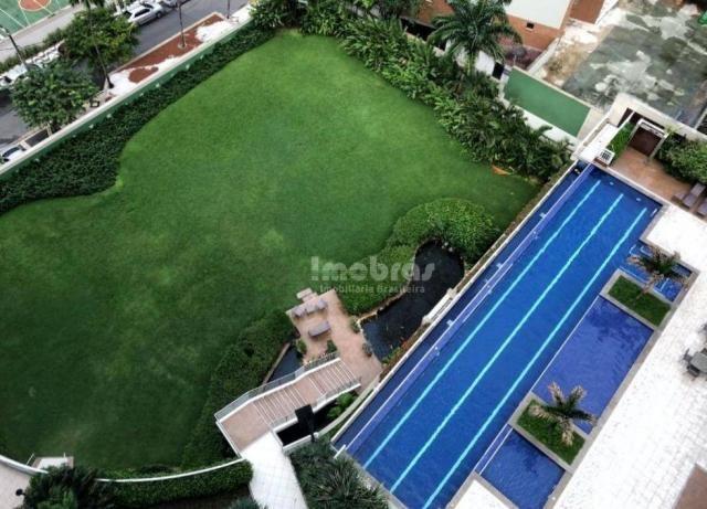 Condomínio Paço do Bem, Meireles, apartamento à venda! - Foto 5