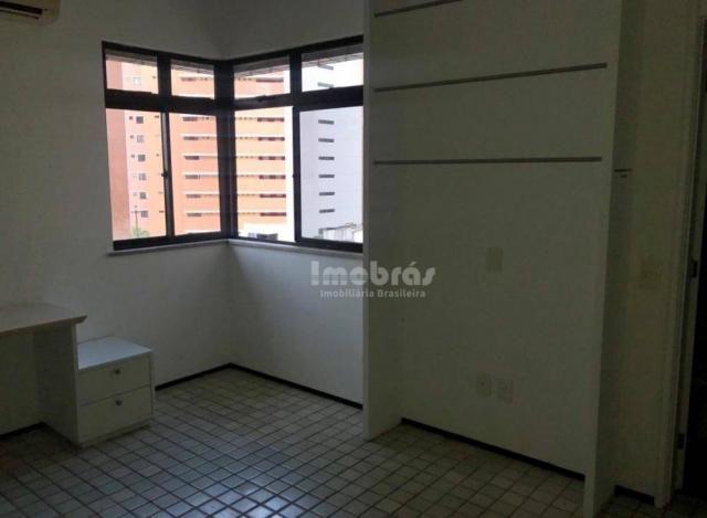 Condomíno Jotamim, Apartamento com 3 dormitórios à venda, 230 m² por R$ 790.000 - Meireles - Foto 19