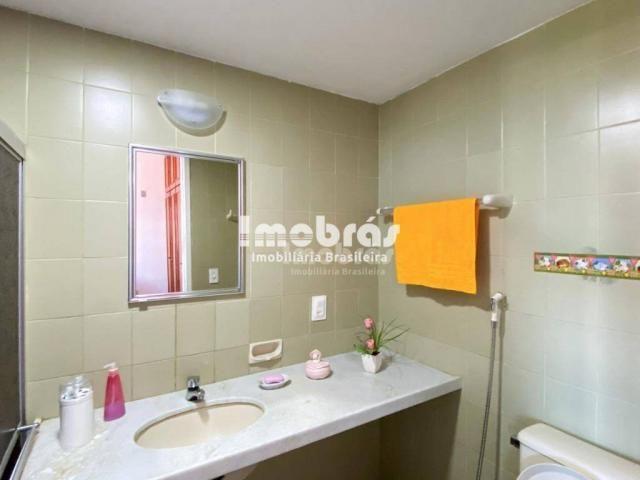Ed. Tiago, apartamento com 3 dormitórios à venda, 175 m² por R$ 535.000 - Dionisio Torres  - Foto 15
