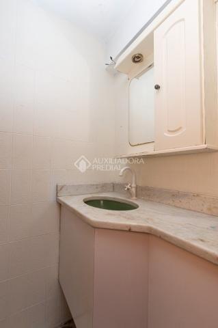 Casa para alugar com 4 dormitórios em Rio branco, Porto alegre cod:317115 - Foto 16